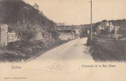 DURBUY, Verlaine (2), Izier (1), Barvaux (2). Ensemble - Belgio
