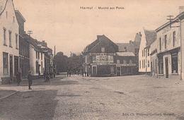 HANNUT Et Environs. Ensemble 95 Cartes Postales, époque - Belgio
