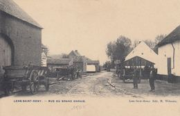 LENS-SAINT-RÉMY. 26 Cartes Postales Ainsi Que 4 Cartes - Belgio