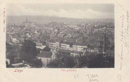 LIÈGE. Environ 490 Cartes Postales, époques Diverses. - Belgio