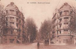 FRANCE: Côte D'Azur. Environ 215 Cartes Postales. - Cartoline