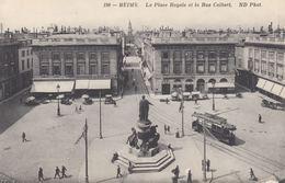 FRANCE : Reims, Coucy Le Château, Compiègne... Environ - Cartoline