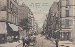 FRANCE : Paris. Environ 270 Cartes Postales, époques Di - Cartoline