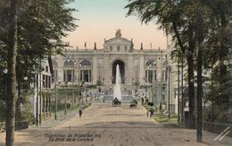 EXPOSITIONS : Bruxelles (1910 & 1958) Et Gand (1913). E - Fantasia
