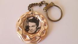 Porte Clé Vintage Claude François Années 60 - Key-rings