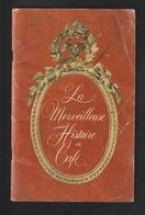 Livret . LA MERVEILLEUSE HISTOIRE DU CAFE -  Brochure éditée Par Le Comité Français Du Café - 42 Pages - 18 Photos - Unclassified