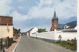 Walhain  Saint Paul ,  L'église De Sart - Walhain