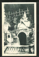 AK Luang-Prabang, Tombeau Du Roi Zacharine - Postales