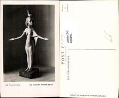 628496,Tutankhamen The Tutelary Goddess Selkit Statue Ägypten Egypt - Ohne Zuordnung