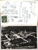 627945,Fliegeraufnahme Potsdam Schloss Sanssouci Neues Palais U. Communs - Deutschland