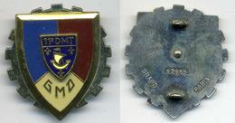 11° DMT Groupement Des Moyens Divisionnaires - Armée De Terre