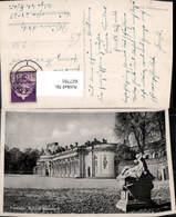 627791,Potsdam Schloss Sanssouci Statue - Deutschland