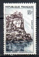 FRANCE. N°1127 Oblitéré De 1957. Beynac-Cazenac. - France