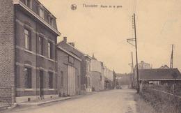 Thimister Route De La Gare - Thimister-Clermont