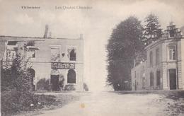 Thimister Les Quatre Chemins - Thimister-Clermont