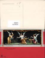 628868,Künstler Ak Psiche Fioraie Engel Pompei Casa Dei Vettii - Engel