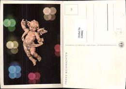 628866,Engel Weihnachten Pub SOS Kinderdorf 7/64 - Engel