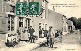 Nogent En Bassigny Abel Thiolat Poissons Primeurs - Nogent-en-Bassigny