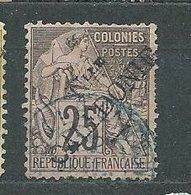 NOUVELLE-CALEDONIE  N°  29  OB  TB - Nuova Caledonia