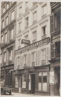 CPA PHOTO 75 PARIS X 57 Rue Des Petites Ecuries Rare - Distrito: 10