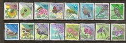 Japon Japan Topical Stamps - 1989-... Imperatore Akihito (Periodo Heisei)