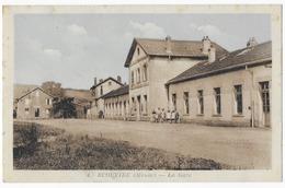 Ecouviez La Gare - Andere Gemeenten