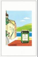 Fratelli Carli - Imperia Oneglia - Pesto - H5570 - Advertising