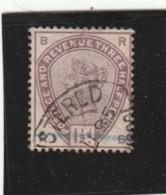 **** ANGLETERRE *** England ***  -  - Typographié  N° 77  -- 1,5 Violet   ... Côte 40€ - 1840-1901 (Victoria)