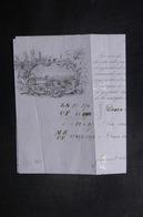 FRANCE - Vieux Papiers - Connaissement De Marseille Du Vapeur Bysantin , à Voir - L 41860 - Vieux Papiers