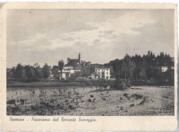 Bazzano - Panorama Dal Torrente Samoggia - Valsamoggia - Bologna - H5573 - Bologna