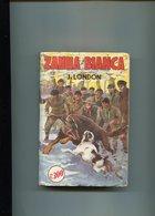 ZANNA BIANCA Di J.LONDON-BUONE CONDIZIONI- - Books, Magazines, Comics