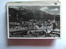 Oostenrijk Österreich Tirol Hall In Tirol Solbad - Hall In Tirol