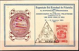 Brazil Maximum Card - Covers