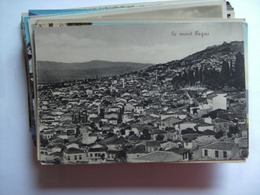 Turkije Turkey Izmir Le Mont Pagus Et La Ville - Turkije