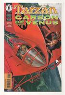 Tarzan, Carson Of Venus # 1 - Dark Horse Comics - In English - Mai 1998 - Igor Kordey - TBE/Neuf - Autres Éditeurs