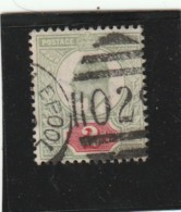 **** ANGLETERRE *** England ***  -  - Roi Edouard VII -- N° 109 Côte 23€ - 1902-1951 (Kings)