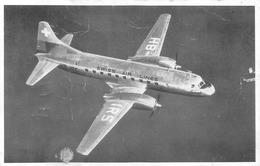 Swissair Convair Liner - 1946-....: Moderne