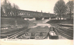 Strasbourg - Pont De Kehl 120 - Strasbourg