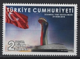 Turkey (2014) - Set -  /   Airport - Aircraft - Airplane - Avion - Architecture - Aerei