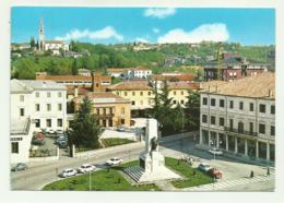 MONTEBELLUNA ( TV ) PIAZZA G.GARIBALDI - NV FG - Treviso