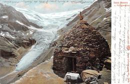 Sassal Massone U. Palugletscher - Saint-Moritz - GR Grisons