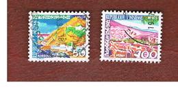 TUNISIA - SG 926.927  -    1979 LANDSCAPES (COMPLET SET OF 2)   - USED ° - Tunisia (1956-...)