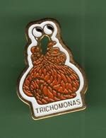 TRICHOMONAS *** 1041 (80) - Médical