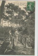 ILE D'OLERON - SAINT TROJAN LES BAINS - Pont Des Soupirs - Derrière La Maison Forestière - Ile D'Oléron
