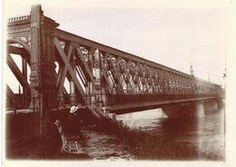 Autres Collections - Photo - Lieu - Pont Sur Le Rhin - Strasbourg - Lieux