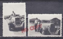 Voiture Ancienne Delage * Immatriculée 1688 CA 6 - Automobiles
