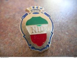 A006 -- Pin's NLD -- Exclusif Sur Delcampe - Militaria