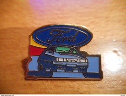 A016 -- Pin's Ford - Ford