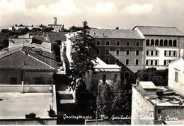 GROTTAFERRATA - VIA GARIBALDI - ISTITUTO S. CUORE - (ROMA) - Andere