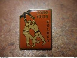 A031 -- Pin's Judo Club Golbey - Judo